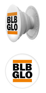 BLB GLO white (LP mit Kev)