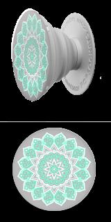 Peace Mandala Tiffany