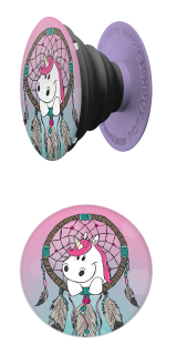Regenbogen Pony Dreamcatcher (crapwaer)