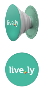 Letter Logo (live.ly)