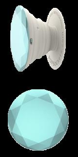 Glacier Metallic Diamond