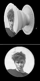 Code Portrait (Lukas Rieger)