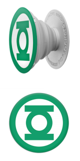Green Lantern Icon (Justice League)