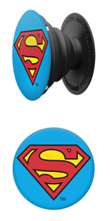 Superman Icon (Justice League)