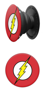 The Flash Icon (Justice League)