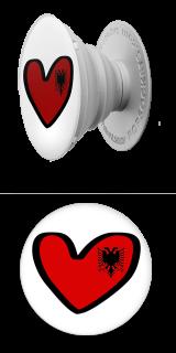 Albanian Heart