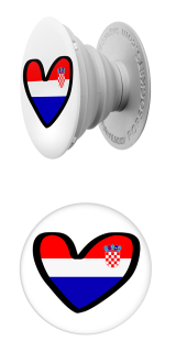 Croatian Heart