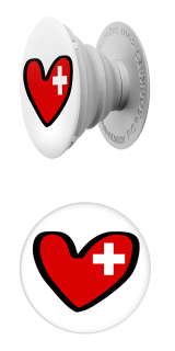 Swiss Heart