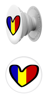 Romanian Heart