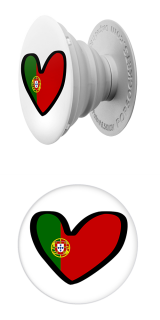 Portuguese Heart